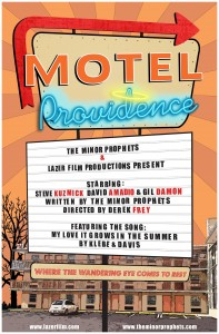 MOTELPROVIDENCE