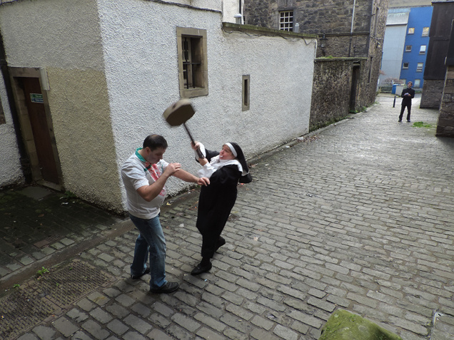 Photo 2 BAKEWELL_CLOSE_FIGHT_4_SMALL