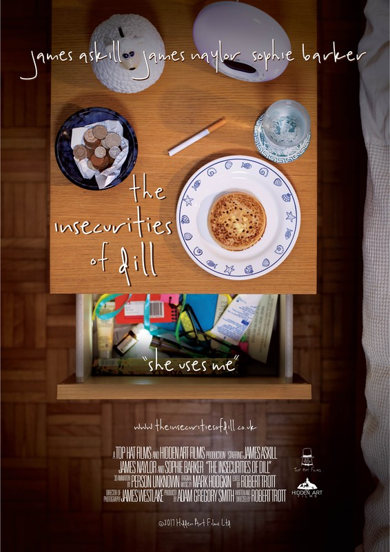 Poster the_insecurities_of_dill_v4-01